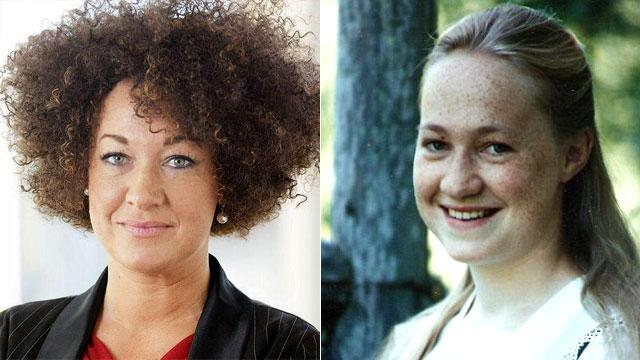 Rachel Dolezal Doesn't Think She 'Deceived' or 'Misled' People About Her Race