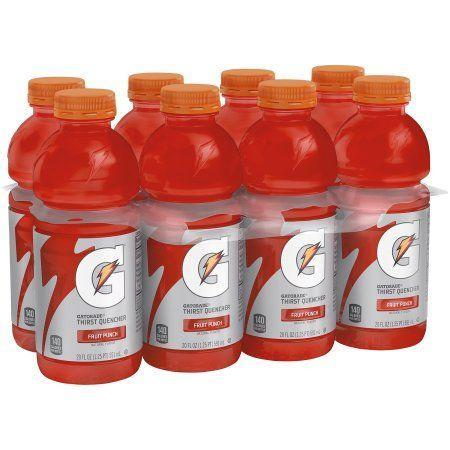 """<p>$8</p><p><a class=""""link rapid-noclick-resp"""" href=""""https://www.walmart.com/ip/Gatorade-Thirst-Quencher-Fruit-Punch-Sports-Drink-8-Ct-160-Fl-Oz/10450650"""" rel=""""nofollow noopener"""" target=""""_blank"""" data-ylk=""""slk:BUY NOW"""">BUY NOW</a><br></p><p>There must be a lot of athletes in Idaho; Gatorade is in high demand.</p>"""