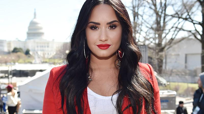 Demi Lovato's New TV Role Will Make Your Heart So Happy