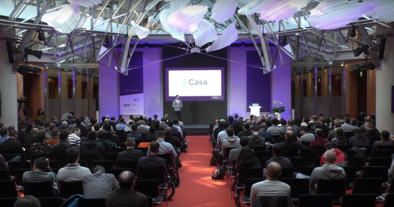Custody startup Casa won't provide financial products, but it's now incentivizing those interested in crypto-backed loans and interest products to work with BlockFi.The post Casa and BlockFi enter into a new partnership; promotes access to crypto financial services with custody solutions appeared first on The Block.
