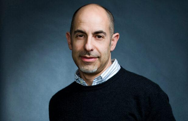 David Goyer Signs Overall Deal With Skydance Television