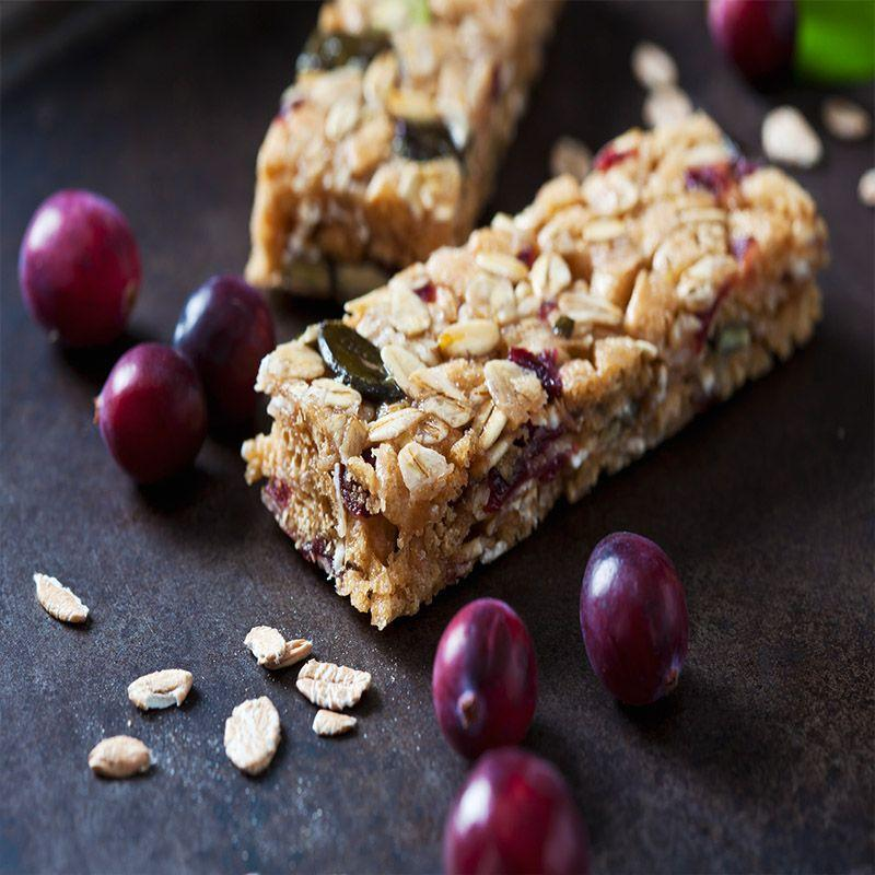 """<p>Granola bars are a great snack because of how easy they are to throw into the kid's lunches, sports bags, or even your purse when you're on the move. But more often than not, store bought granola bars contain more sugar and preservatives than homemade bars, and are also more expensive. According to The Kitchn, you can often <a href=""""https://www.thekitchn.com/make-or-buy-granola-bars-149786"""" rel=""""nofollow noopener"""" target=""""_blank"""" data-ylk=""""slk:make your own granola bars at home for much cheaper"""" class=""""link rapid-noclick-resp"""">make your own granola bars at home for much cheaper</a> with a recipe that yields double what you get in a pre-packaged box from the grocery store. </p>"""