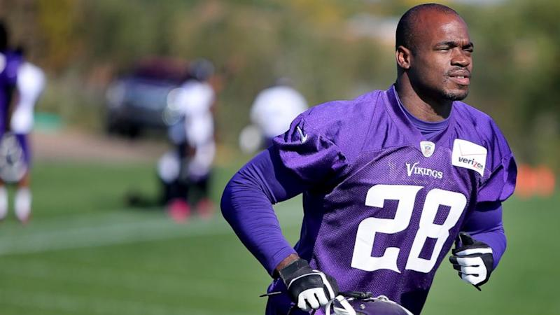 Adrian Peterson's Son's Death Shouldn't Be Just Another Brain Injury Statistic