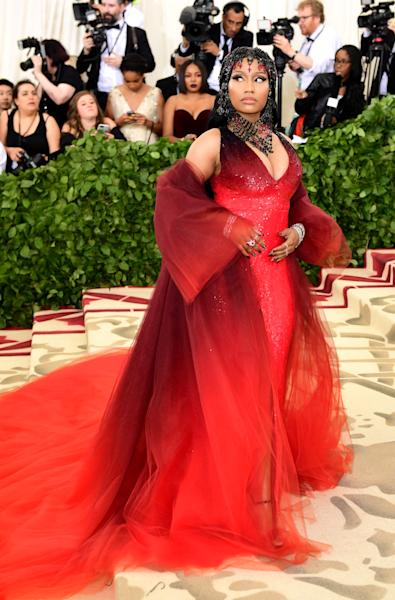 <p>Minaj has dropped her long awaited record Queen. </p>