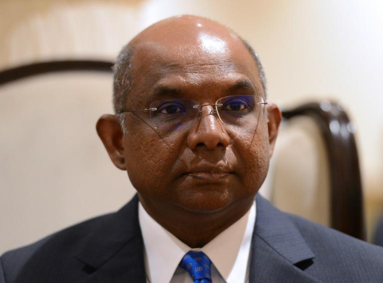 Maldives Foreign minister Abdulla Shahid said previous governments borrowed too heavily
