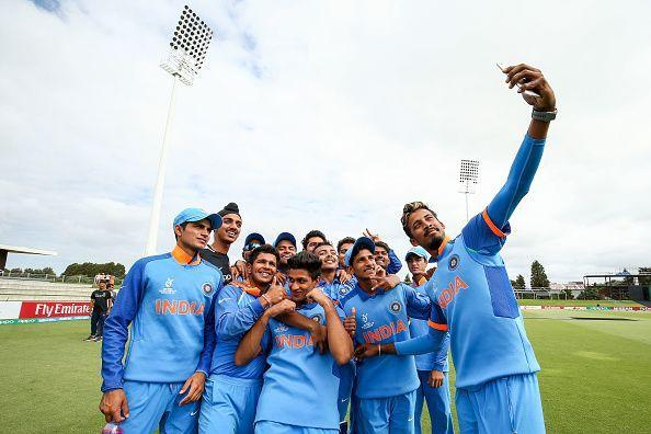The 2018 U-19 World Cup threw up a lot of future stars like Prithvi Shaw and Shubman Gill amongst others