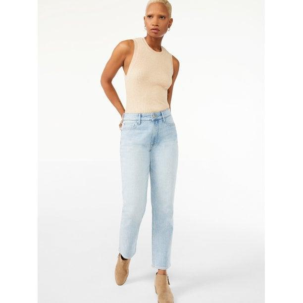 <p>The <span>Free Assembly Women's Rib Sweater Tank Top</span> ($18) will become a year-round wardrobe staple, perfect for wearing on its own during the summer months and teaming with a cardigan in the winter.</p>