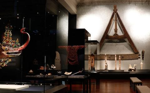 asian civilisation museum, singapore