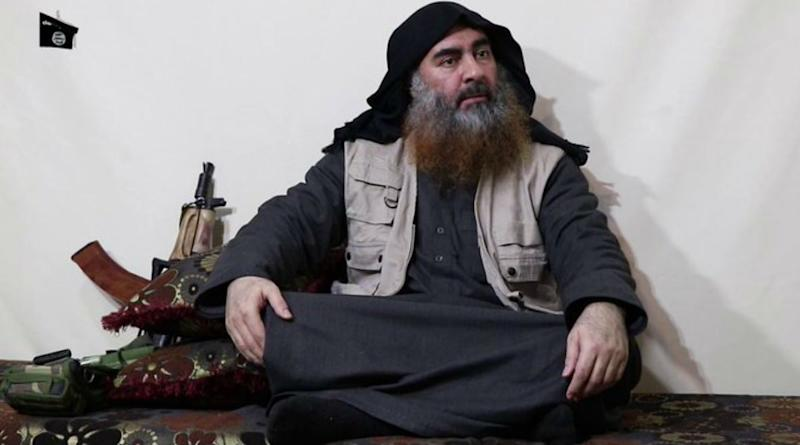 Ismael Al-Ethawi, Abu Bakr Al-Baghdadi's Former Top Aide, Was Key to the ISIS Chief's Killing: Iraqi Intelligence Officer