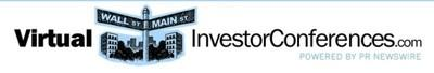 View investor presentations 24/7 at www.virtualinvestorconferences.com . (PRNewsFoto/OTC Markets Group Inc.)