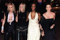 """<p>British girl group All Saints had some killer harmonies and a cheekily melodramatic sensibility, as demonstrated by their 1997 hit """"Never Ever."""" They had the third best-selling girl group album of all time with that self-titled record. </p>"""
