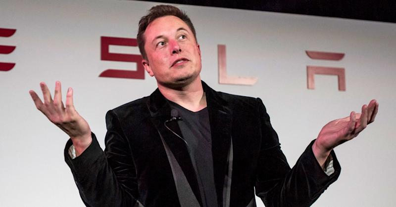 Tesla needs an 'adult' to step in and tell Musk to be careful, corporate communications expert says
