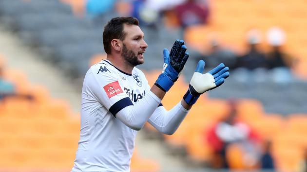 Keet: Wits will target the Caf Champions League and Telkom Knockout Cup next season