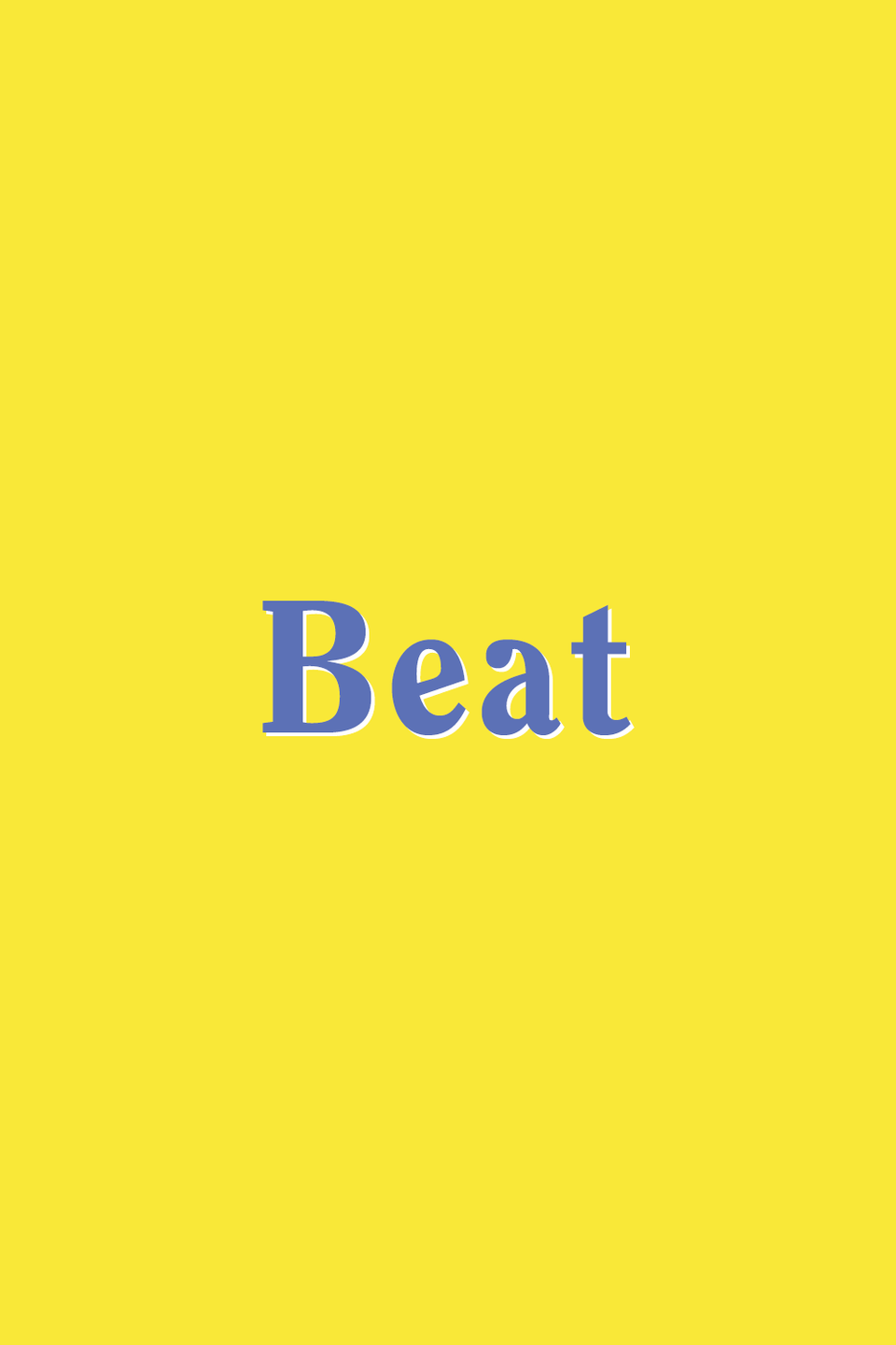 "<p>This slang term isn't as aggressive as it sounds. ""Beat"" can be used as a verb or adjective, and it's all about beauty. To beat is to <a href=""https://www.oprahdaily.com/beauty/skin-makeup/a22985669/how-to-apply-highlighter/"" rel=""nofollow noopener"" target=""_blank"" data-ylk=""slk:apply makeup"" class=""link rapid-noclick-resp"">apply makeup</a>, and if someone is described as being ""beat,"" it means they either applied their makeup well, or just applied a lot of it. Used in a sentence as a verb: ""I have to meet the parents tonight so I'm going to beat my face."" You'll find examples of ""beat"" in the <a href=""https://www.oprahdaily.com/life/a23601818/queer-cultural-appropriation-definition/"" rel=""nofollow noopener"" target=""_blank"" data-ylk=""slk:ball culture"" class=""link rapid-noclick-resp"">ball culture</a> documentary<em> <a href=""https://www.amazon.com/Paris-Burning-Jennie-Livingston/dp/B007QJ89VU?tag=syn-yahoo-20&ascsubtag=%5Bartid%7C10063.g.36061267%5Bsrc%7Cyahoo-us"" rel=""nofollow noopener"" target=""_blank"" data-ylk=""slk:Paris Is Burning"" class=""link rapid-noclick-resp"">Paris Is Burning</a>.</em></p>"