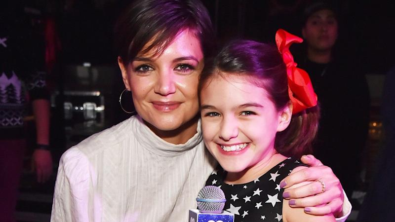 Suri Cruise Turns 13: Why She's Already One of Hollywood's Most Iconic Teens
