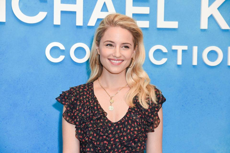 """<p>Another <em>Glee </em>alum who's gone under the knife, Dianna admitted to <a href=""""https://www.youtube.com/watch?v=Oopt21NeeA0"""" rel=""""nofollow noopener"""" target=""""_blank"""" data-ylk=""""slk:David Letterman"""" class=""""link rapid-noclick-resp"""">David Letterman</a> in 2011 that she had gotten two nose jobs after breaking her nose twice. The first time was in high school, when she was punched on accident, and the second was due to a dancing collision during a <em>Glee </em>concert tour.</p>"""