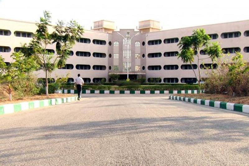 IIT Hyderabad to Reopen in Phased Manner from Monday amid Covid-19 Crisis