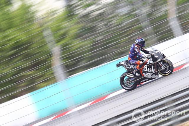 "Iker Lecuona, Red Bull KTM Tech 3 <span class=""copyright"">Gold and Goose / Motorsport Images</span>"