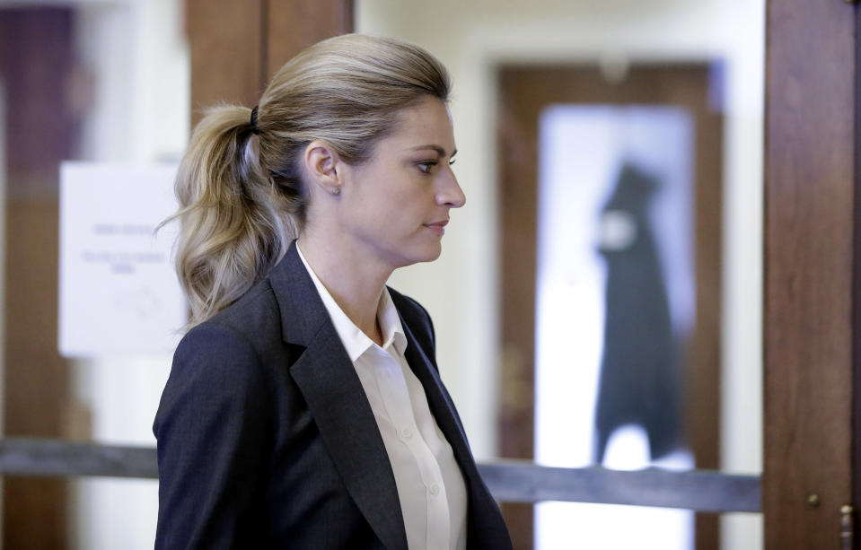 Erin Andrews wins $55m from The Marriott owners over nude