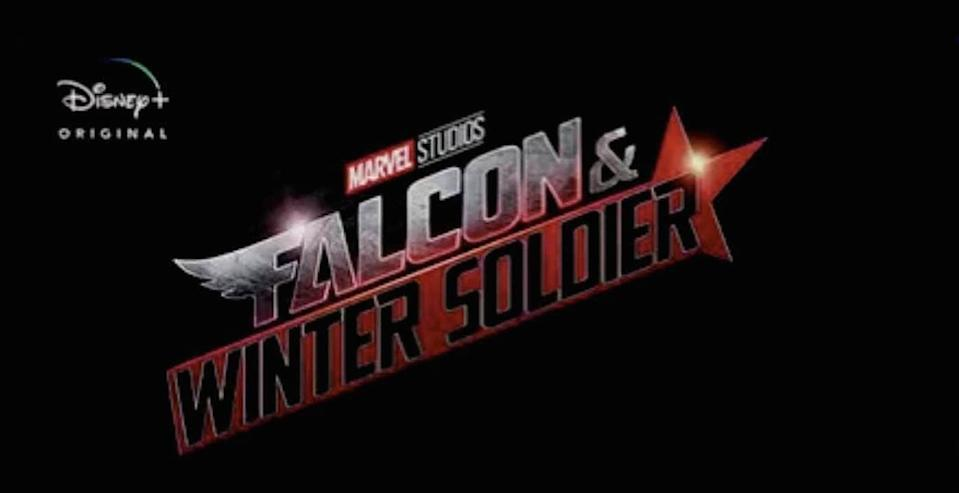 Falcon and The Winter Soldier are getting their own shows (credit: Disney)