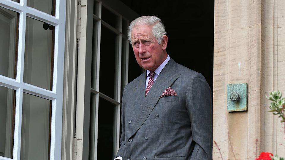 Prince Charles' Dumfries House is in a spot of bother. Photo: Getty Images