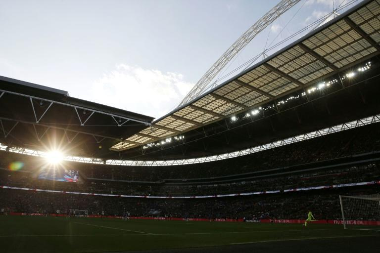 The Football Association wants to stage England's UEFA Nations League match against Iceland at Wembley