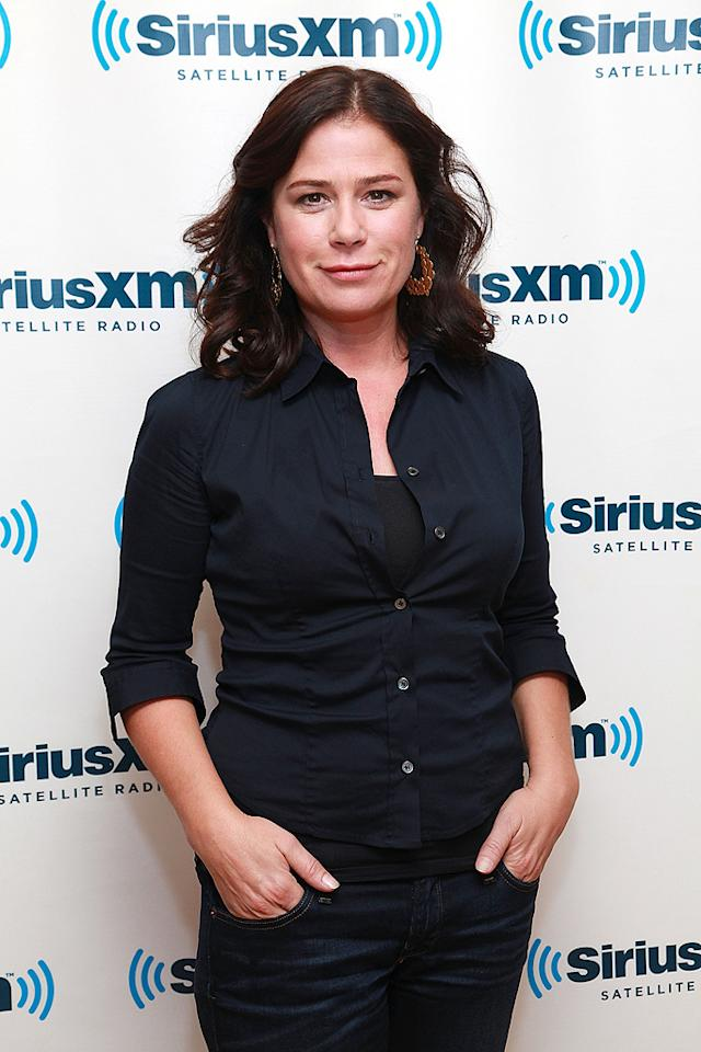 "Maura Tierney was 42 and poised to star in the TV series ""Parenthood"" when she was diagnosed with breast cancer. So instead of playing the lead role in another show that would go on to be a hit, the ""ER"" actress underwent a mastectomy and three months of chemotherapy. Now 47, Tierney has partnered with pharmaceutical company Amgen to promote its new campaign about the many myths associated with chemotherapy, such as the fact that people going through chemo can't go about their lives. ""For me, and I think for a lot of people, this is an endurable process than I had anticipated,"" she told <a target=""_blank"" href=""http://www.foxnews.com/health/2012/09/26/er-star-maura-tierney-debunks-chemo-myths-after-breast-cancer/"">Fox News</a> this month. ""It's very difficult, but I did it, and it's terrible, and then it's over."" Look for Tierney to appear on another successful network drama, ""The Good Wife,"" this season. (9/25/2012)"
