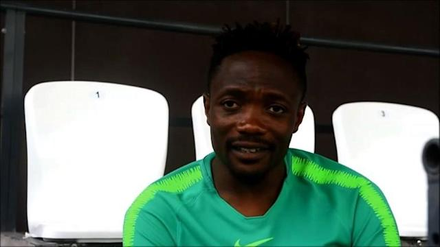 "Nigeria's Ahmed Musa, who struck two stunning goals to sink Iceland 2-0 on Friday, says their final group match against Lionel Messi's struggling Argentina will be ""(their) World Cup final"", as a win will secure the African side a spot in the knockout stage. IMAGES AND SOUNDBITES"