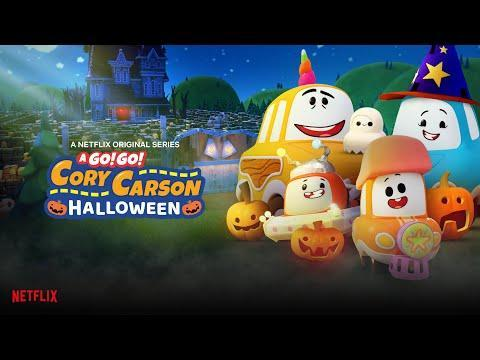 """<p>This Halloween special of Netflix's Cory Carson series sees Cory, Chrissy, and Freddie trick-or-treating for king-sized candy bars, but soon their quest for the treats takes them to the spooky side of town.</p><p><a class=""""link rapid-noclick-resp"""" href=""""https://www.netflix.com/Kids/character/81224691/titles?jbv=81021357"""" rel=""""nofollow noopener"""" target=""""_blank"""" data-ylk=""""slk:WATCH NOW"""">WATCH NOW</a></p><p><a href=""""https://www.youtube.com/watch?v=RnINeTve8Yw"""" rel=""""nofollow noopener"""" target=""""_blank"""" data-ylk=""""slk:See the original post on Youtube"""" class=""""link rapid-noclick-resp"""">See the original post on Youtube</a></p>"""