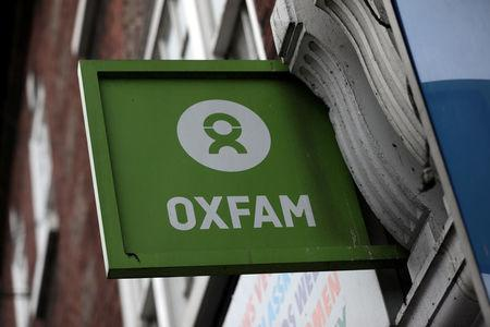 Oxfam sex scandal prompts 'disappointed' Tutu to step down as ambassador