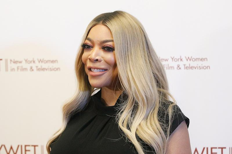 Wendy Williams, who is in the National Radio Hall of Fame, is famous for her outspokenness and controversial takes. (Photo: Lars Niki via Getty Images)