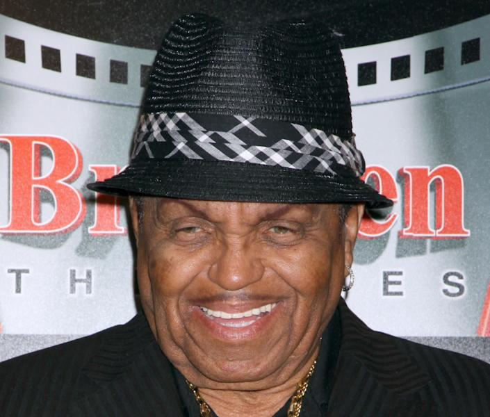 Joe Jackson, father to Michael and Janet Jackson and the no-nonsense manager of the Jackson 5, died on June 27, 2018 at 89.