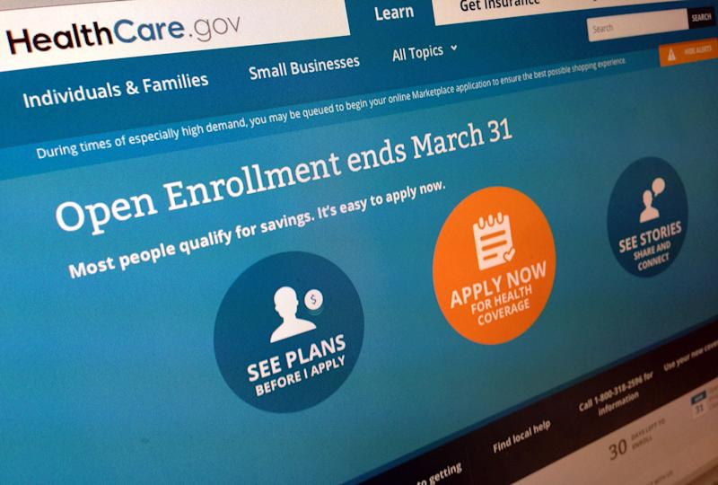 2-year extension offered for canceled health plans