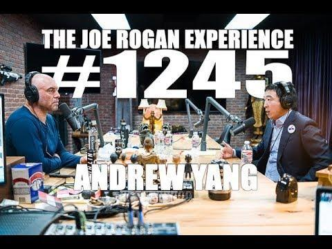 """<p>A prime example of how the JRE podcast is fast becoming one of the most effective platforms available to campaigning politicians. Joe Rogan's interview with 2020 Democrat nominee Andrew Yang, in which the 45-year-old Taiwanese-American entrepreneur put forward the case for $12,000 universal basic income and economic protections against artificial intelligence, ultimately placed his message in front of over eight million people across a broad spectrum of political persuasions and catapulted him into the mainstream conversation. </p><p>Donations started to pour in (helping to clear the threshold allowing him to take part in the Democratic Party debates), news outlets paid more attention to his campaign, and his growing set of online supporters earned the nickname 'The Yang Gang'. While Yang ultimately failed to make it to the final rounds of the debate, the JRE certainly helped to spread his key economic theories and establish him as a popular figure within the party. The campaign team behind Bernie Sanders were clearly paying attention, as he too made an appearance a few months later.</p><p><a href=""""https://www.youtube.com/watch?v=cTsEzmFamZ8"""" rel=""""nofollow noopener"""" target=""""_blank"""" data-ylk=""""slk:See the original post on Youtube"""" class=""""link rapid-noclick-resp"""">See the original post on Youtube</a></p>"""
