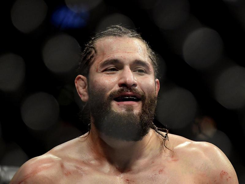 Jorge Masvidal has tipped Conor McGregor to win: Getty