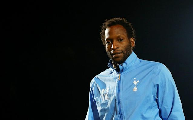 Ugo Ehiogu, who has died at the age of 44 - Getty Images Europe