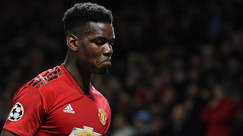 'Man Utd don't have to keep Pogba' – Neville would part with any player who wants out