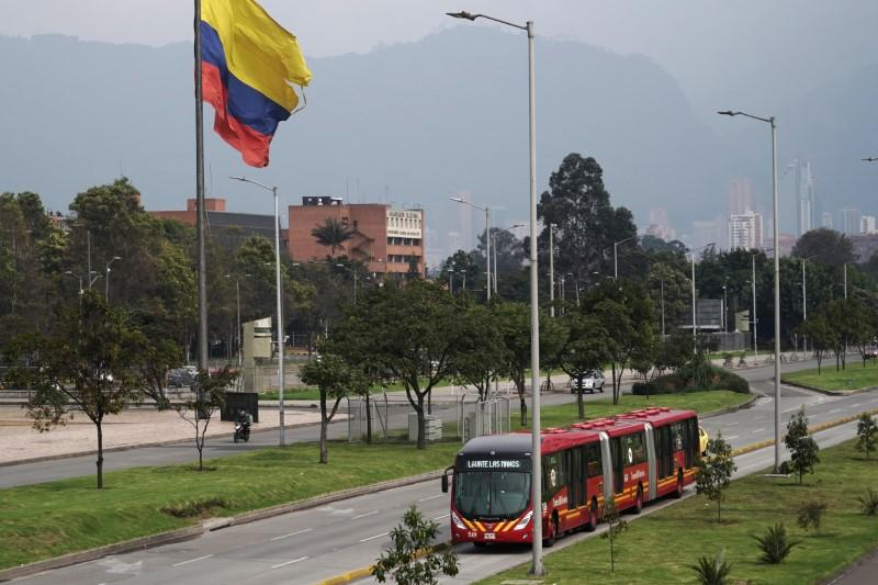 Colombia to hold 19-day quarantine to fight coronavirus