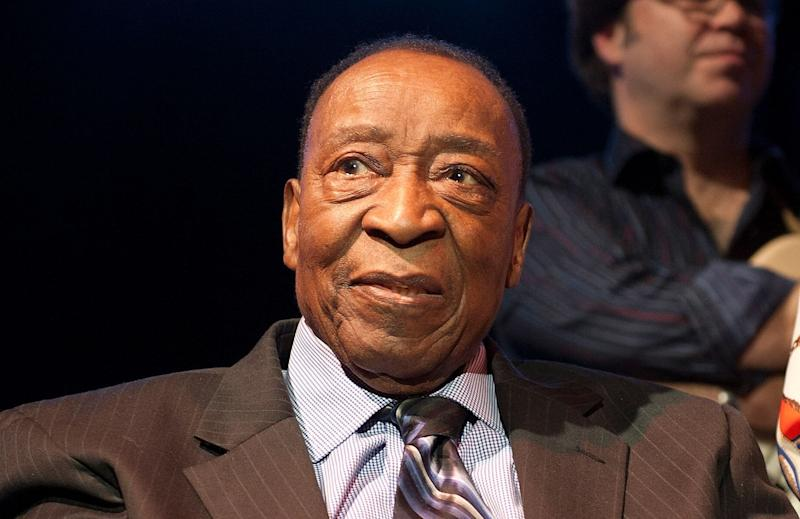 "Dave Bartholomew, a rock 'n' roll pioneer who with Fats Domino co-wrote and produced such classics as ""Ain't That a Shame,"" ''I'm Walkin'"" and ""Let the Four Winds Blow,"" died on June 23, 2019. He was 100 years old."