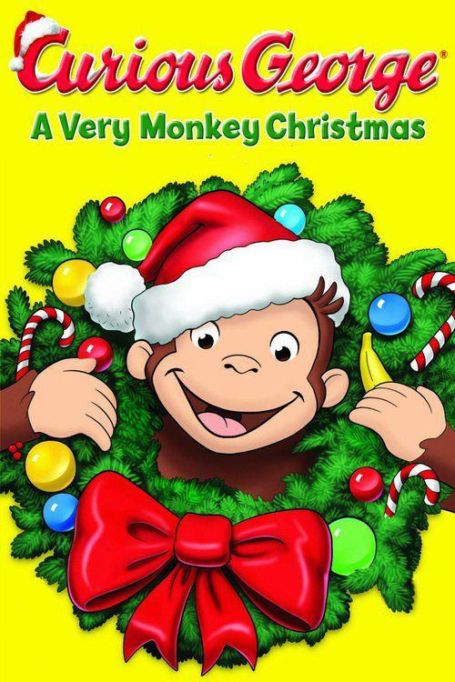 """<p><em>Curious George: A Very Monkey Christmas</em> features the titular animal and The Man with the Yellow Hat having a grand ol' time counting down to Christmas-even though they have no idea what to get each other as presents.</p><p><a rel=""""nofollow"""" href=""""https://www.netflix.com/title/70297819"""">WATCH NOW</a></p>"""