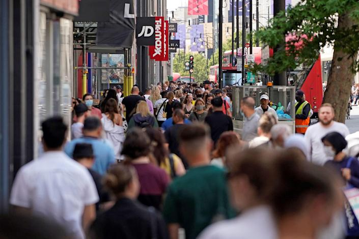 <p>At least 58 places are now ranked as comparatively safer for US citizens to travel to. Representational photo. </p> (AFP via Getty Images)