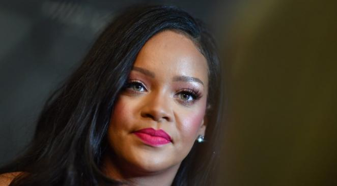 Rihanna refuse de chanter au Super Bowl