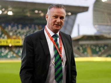 Premier League: Northern Ireland coach Michael O'Neill calls Oliver Norwood's decision to retire from international football 'a huge mistake'
