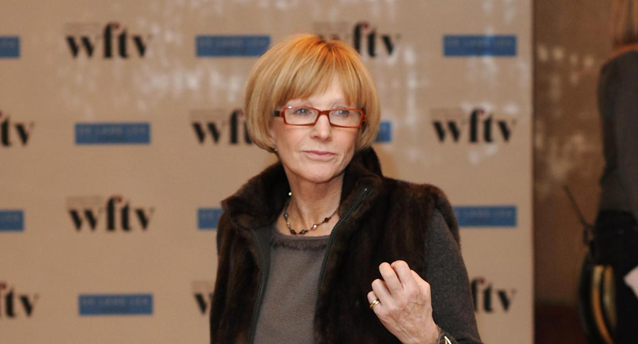 Anne Robinson has detailed why she got a facelift. (Doug Peters/EMPICS Entertainment)
