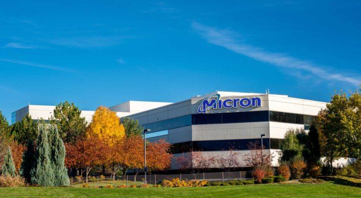 Why Micron Stock Could Be Headed for a Fall