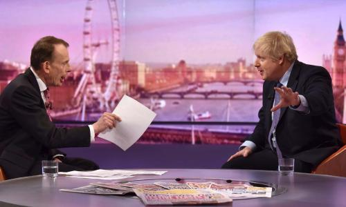 In its election coverage, the BBC has let down the people who believe in it