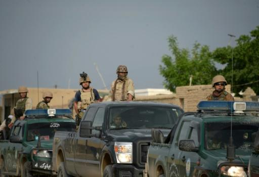 Taliban kill 13 pro-government fighters in north Afghanistan