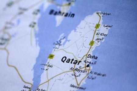 USA  military says no plans to change posture in Qatar