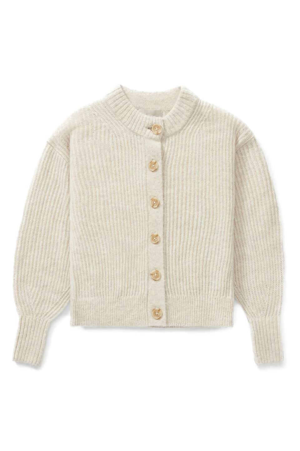 """<p><strong>everlane</strong></p><p>everlane.com</p><p><strong>$110.00</strong></p><p><a href=""""https://go.redirectingat.com?id=74968X1596630&url=https%3A%2F%2Fwww.everlane.com%2Fproducts%2Fwomens-cropped-alpaca-cardigan-almond&sref=https%3A%2F%2Fwww.elle.com%2Ffashion%2Fshopping%2Fg33955592%2Fgifts-for-book-lovers%2F"""" rel=""""nofollow noopener"""" target=""""_blank"""" data-ylk=""""slk:Shop Now"""" class=""""link rapid-noclick-resp"""">Shop Now</a></p><p>Fall is coming. </p>"""