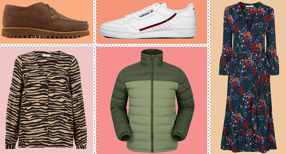 All the best bargains to buy from eBay's Brand Outlet. (Yahoo Style UK)